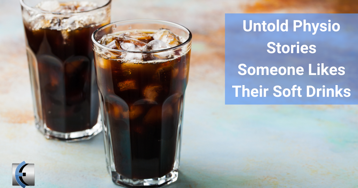 Photo of Podcast Untold Physio Stories – Someone Loves Soft Drinks With Sean Wells | Modern Manual Therapy Blog