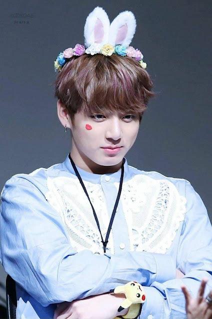 jungkook bts foto terbaru