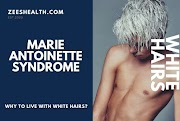 Marie Antoinette syndrome: Can you make hair white overnight?