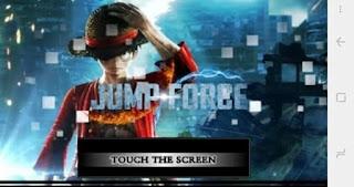 Download Naruto Senki Jumpforce Mod Apk by Kaguya