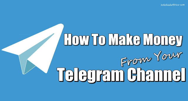 5 Easy Ways You Can From Your Telegram Channel
