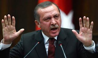 Kemarahan Besar Erdogan Melihat Pembantaian Umat Muslim di India