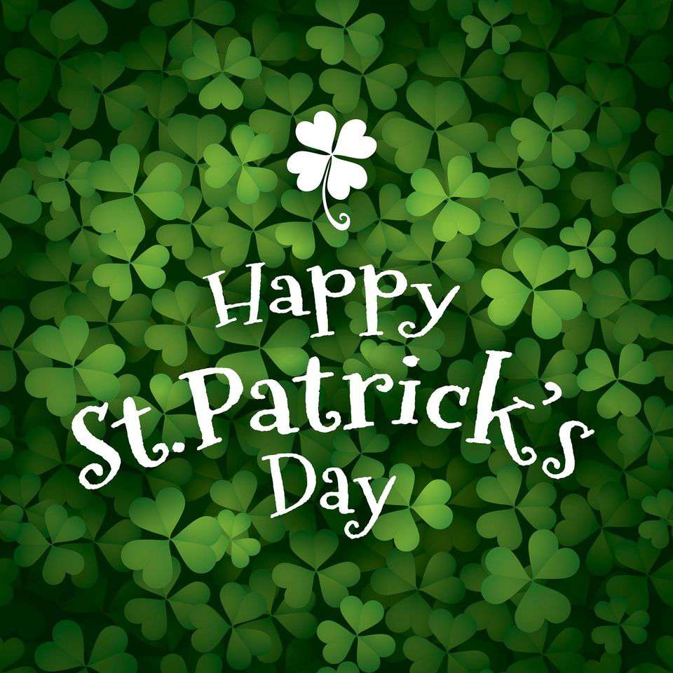St. Patrick's Day Wishes Lovely Pics