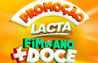 Promoção Lacta Fim de Ano + Doce com 100 mil! lactafimdeanomaisdoce.com.br