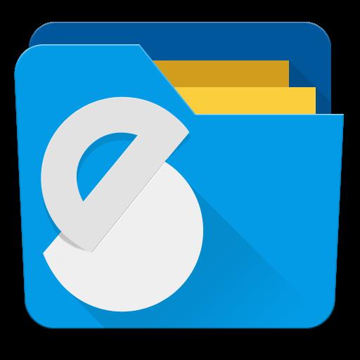 Solid Explorer File Manager(Unfolded Icons,USB OTG Plugins)