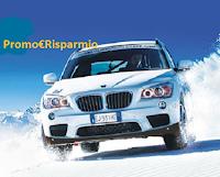 Logo Goodyear ''Winter Experience SuperService'' : voucher cinema premio certo e vinci Guide Sicure e pernottamenti