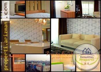 Disewakan Apartemen Thamrin Executive Residence Jakarta