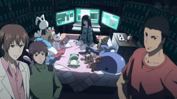 Kamisama no Memochou - Daftar Anime Buatan Studio J.C.Staff Terbaik