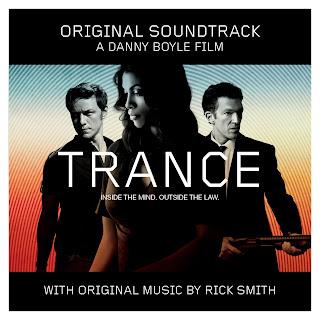 『トランス』の歌 - 『トランス』の音楽 - 『トランス』のサントラ - 『トランス』の挿入曲