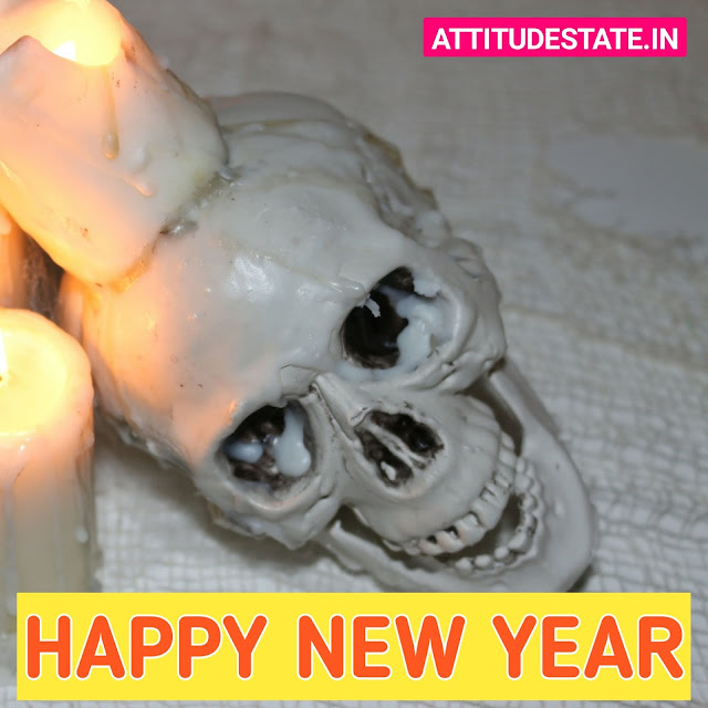 picture of new year