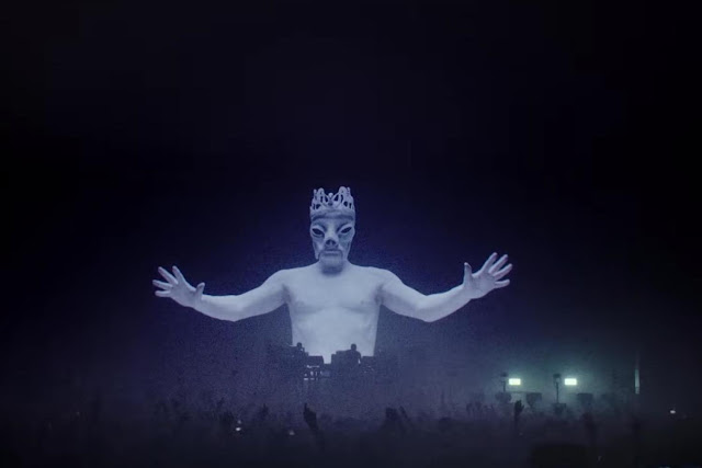 Video: The Chemical Brothers - MAH