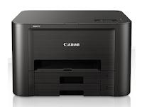 Canon MAXIFY iB4050 Driver Free Download