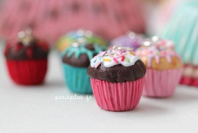 model cupcakes kecil