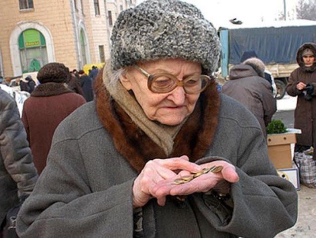Путин повысит пенсии только некоторым россиянам! Бюджет страны не сможет справиться с подобной нагрузкой!