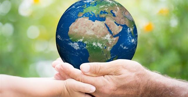 Η 1η ΤΟΜΥ Άργους για την Παγκόσμια ημέρα Περιβάλλοντος