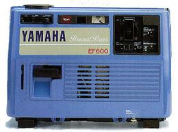 Yamahagenuineparts Com Yamaha Ef600 Generator Service Manual