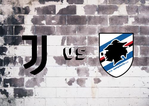 Juventus vs Sampdoria  Resumen y Partido Completo