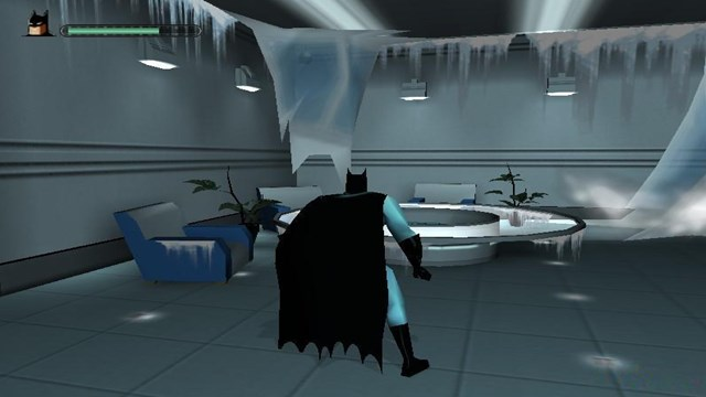 Download Batman Vengeance PC Games Gameplay