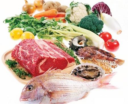 Chế độ dinh dưỡng cho phụ nữ qua các giai đoạn
