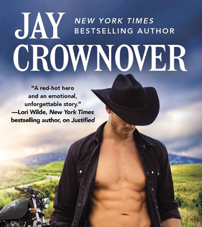 Book Review: Blacklisted (Loveless, Texas #3) by Jay Crownover