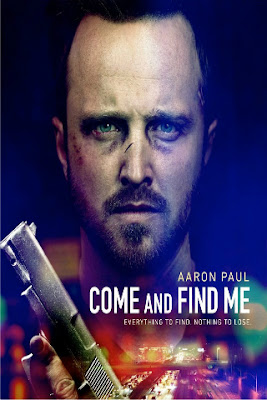 Come And Find Me 2016 DVD R1 NTSC Latino