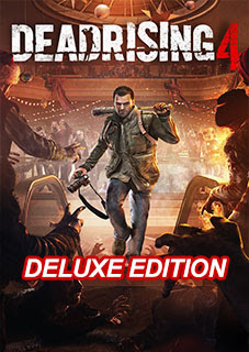 Dead Rising 4 Deluxe Edition Thumb