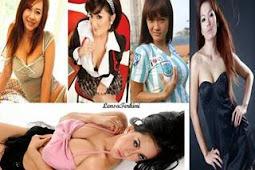 10 Artis Cantik Indonesia Yang Memiliki Ukuran Br4 Paling Super Dan H00T. no. 8 Asli gak Ya?