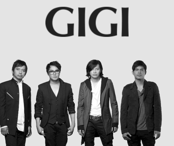 Gigi nirwana mp3 free download.
