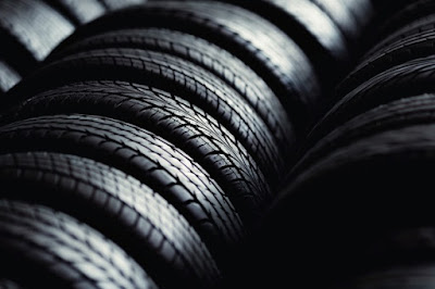 Neumático nuevos