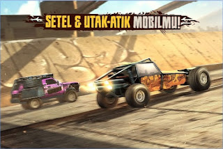 Game Racing Xtreme: Best Driver 3D Apk