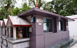 Saraswati Koop Prayagraj