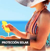 Ofertas y promociones en Protección Solar