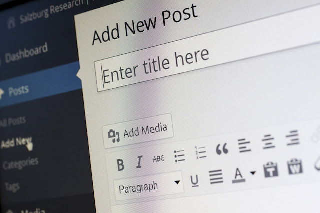 The Differences Between Posts and Pages in WordPress