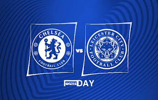 Chelsea vs Leicester – Highlights