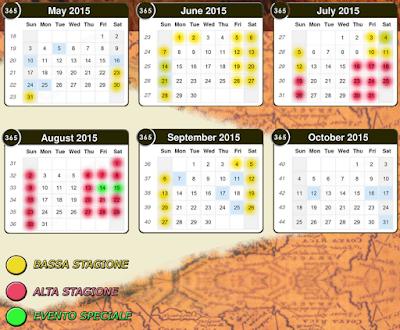 Calendario Cenavventura
