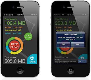 """Cara Menghapus dan Membersihkan File Sampah """"Cache"""" di iPhone dan iPad"""