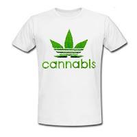 Remeras de Marihuana