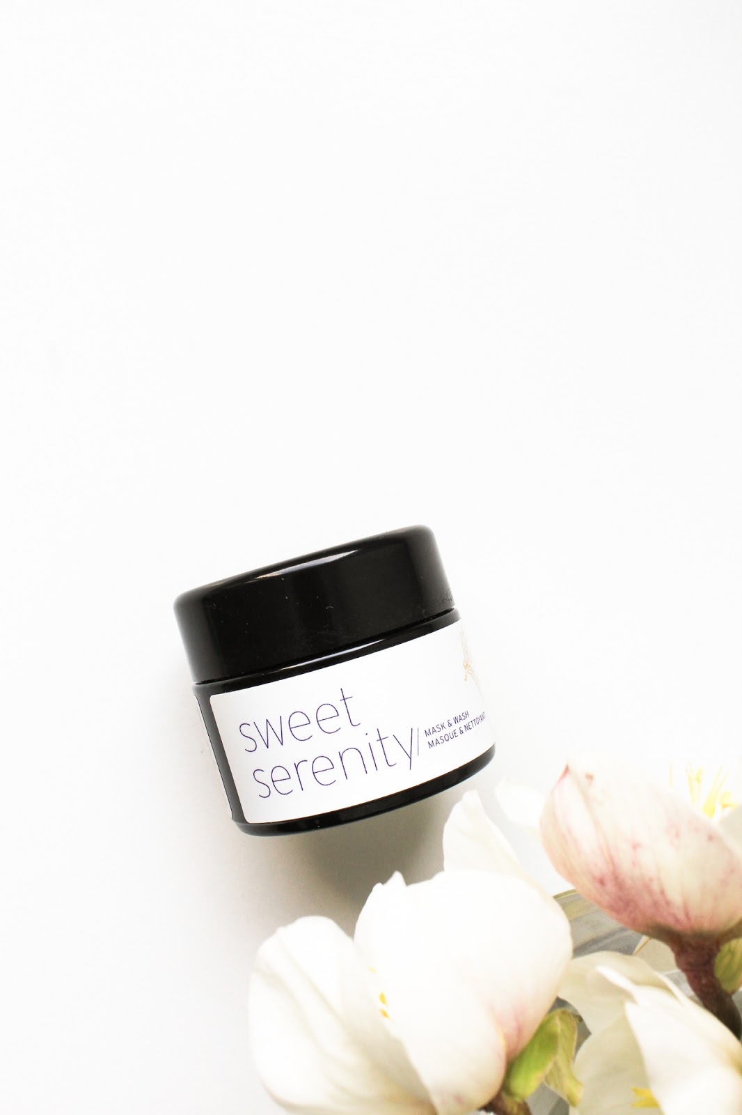 max and me Sweet Serenity Mask & Wash Beauty Heroes