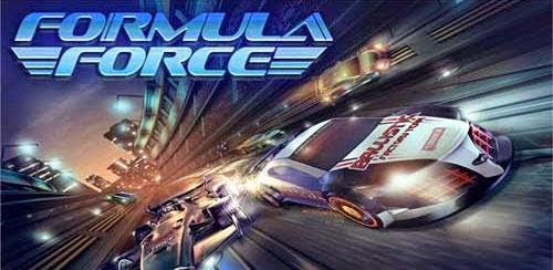 Download Formula Force Racing v1 Apk + Data