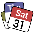 Status bar Calendar 2.7.1 full apk