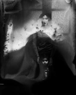 Arno Brignonn la formation des vagues photographie
