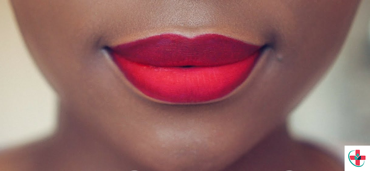 2 THINGS YOU NEED TO KNOW BEFORE WEARING THE RED LIPSTICK
