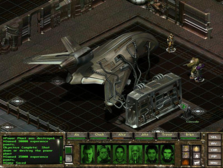 The Wertzone: Fallout Franchise Familiariser