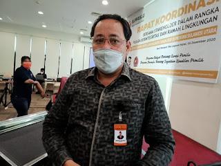 Herwyn Malonda:Bawaslu Awasi Bansos, Data Pemilih Hingga ke Hak Suara Disabilitas dan Pasien Covid