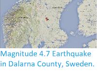 https://sciencythoughts.blogspot.com/2014/09/magnitude-47-earthquake-in-dalarna.html