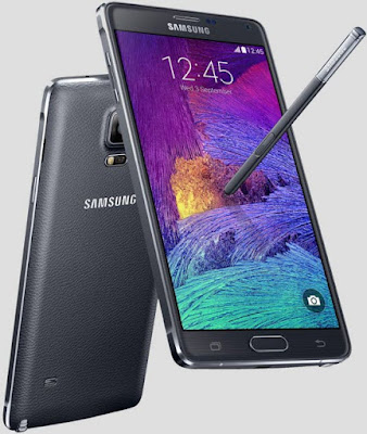Samsung Galaxy Note 5 SM-N920W8