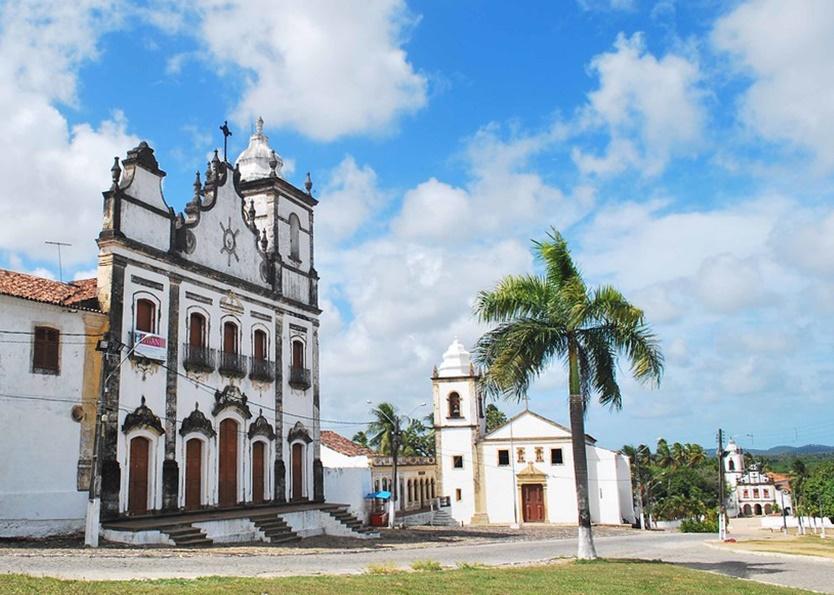 Igarassu, cidade mais antiga de Pernambuco