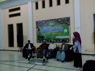 """LEDMA Al-Farabi Unikama Bekerjasama Dengan Telecenter Daragati Diskominfo Kota Malang """"Berdakwah Lewat IT"""""""