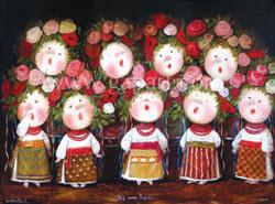 Картинки по запросу фото роботи гапчинська