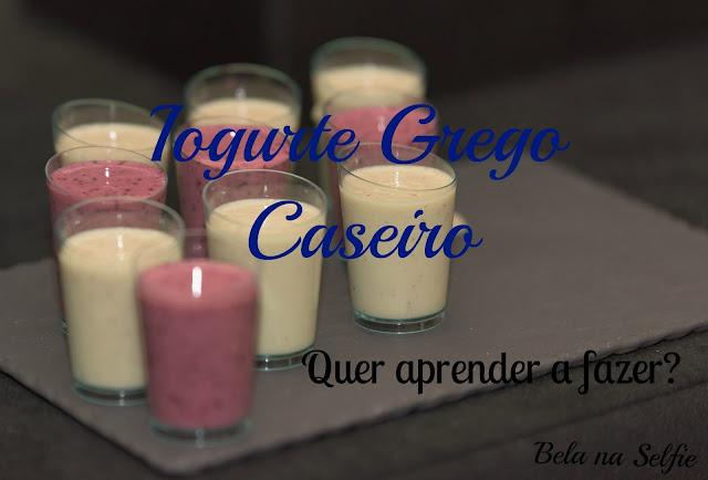 iogurte grego - belanaselfie